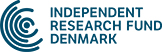 Independent research funding logo