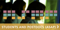 Students and PostDocs