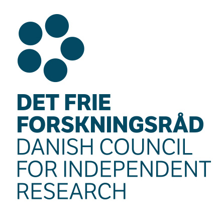 Danish council for independent research logo