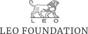 LEO Foundation logo