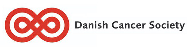 Danish Cancer Society logo