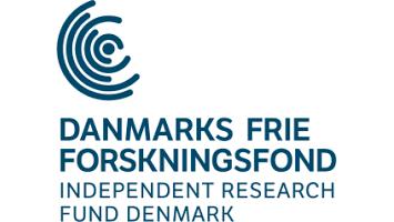 Independatnt research fund Denamark logo
